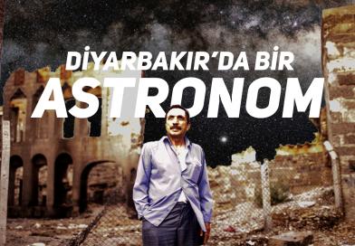 Diyarbakırlı Astronom'un vefatı