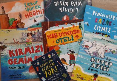 Çocukların evrenle bağını güçlendirecek 10 harika kitap