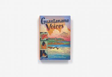 Amerika'nın müslüman avına çıktığı Guantanamo Hapishanesi artık çizgi romanda!