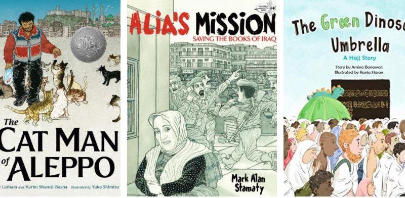 Her biri farklı bir İslam ülkesinden seslenen 9 İngilizce kitap